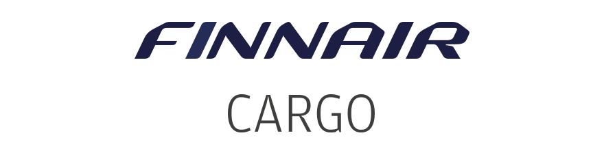 Finnair Cargo logo