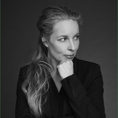 Liselotte Tingvall